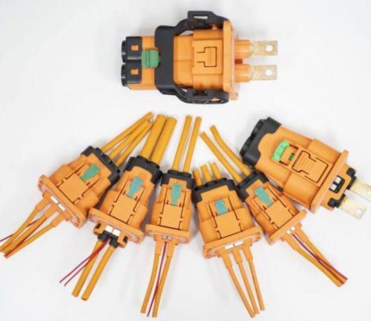 High Voltage Inter-lock